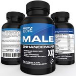 Top Testosterone Booster and Male Enhancement pills together in 1 product, (New and Improved 90ct.) All Natural to help Increase Energy, Stamina, and Size.