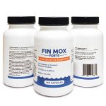 Fin Mox Forte (500mg / 100 Capsules) for Fish