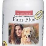 RESOURCES Canine Pain Plus (120 Tablets) [Misc.]