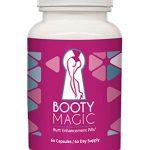 Booty Magic | Butt Enhancement Pills – 2 Month Supply