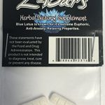 Z-Bars – Herbal Dietary Supplement – Pack of 2 pills