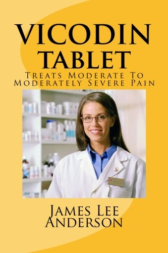 VICODIN Tablet: Treats Moderate To Moderately Severe Pain