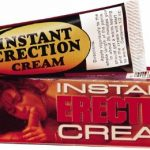 Instant Erection Arousal Cream 0.5 Ounce