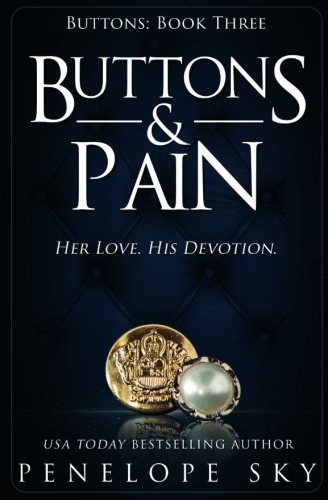 Buttons and Pain (Volume 3)