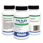 Fin Flex Forte 500 Mg 30 Count