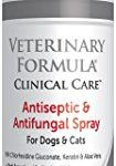 SynergyLabs Veterinary Formula Clinical Care Antiseptic & Antifungal Spray for Dogs and Cats; 8 fl. oz.