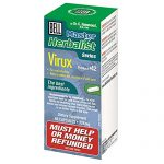 BELL Virux Viral Infections (726 mg – 60 Caps)