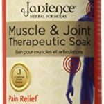 Jadience Muscle & Joint Pain Relief Herbal Bath – 16oz – SORE MUSCLES, SWOLLEN JOINTS, PULLED MUSCLE & BACK PAIN MANAGEMENT
