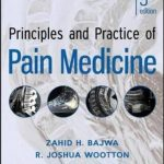 Principles and Practice of Pain Medicine 3rd Edition (Anesthesia/Pain Medicine)