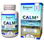 Anxiety Relief Pills that Work Quickly to Reduce Anxiety & Stress – With Magnesium & Ashwagandha – Long-Lasting Anti Anxiety Supplement – With L-Theanine, GABA & Turmeric for Stress Support