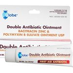 POLYSPORIN 1 OZ Generic First Aid Antibiotic Ointment, 1 Oz Tube