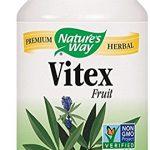 Natures Way Vitex Fruit – 100 Caps