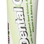 Nutribiotic Dentalgel, 4.5 Ounce