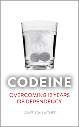 Codeine: Overcoming 12 Years of Dependency