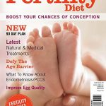 The Fertility Diet: Boost your chances of conception