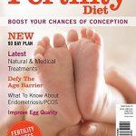 The Fertility Diet: Boost your chances of conception