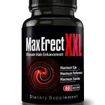 MaxErect XXL -The Ultimate Male Enhancement Pills For Increased Performance, Size, Stamina – Libido And Testosterone Booster, Hardness Pills, Natural Enhancement, Male Pills