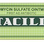 MAGICAL VITACILINA FIRST AID ANTIBIOTIC OINTMENT MADE WITH NEOMYCIN SULFATE – CURES WITHOUT STING: CUTS, BRUISES, CHAP LIPS