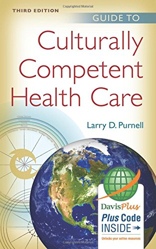 Guide to Culturally Competent Health Care