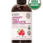 Urinary Tract Complete 8oz – Organic Liquid Bladder, UTI, UTI Prevention, Yeast, & Candida Infection Treatment