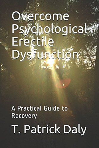 Overcome Psychological Erectile Dysfunction: A Practical Guide to Recovery