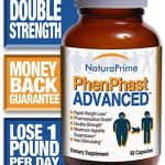 PhenPhast ADVANCED – Double-Strength for Rapid Weight Loss – GUARANTEED!
