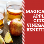 How Apple Cider Vinegar Benefits your Hair, Skin and Overall Health?