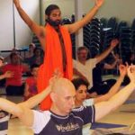 The Popularity of Yoga Holidays