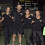 Defining Health and Fitness