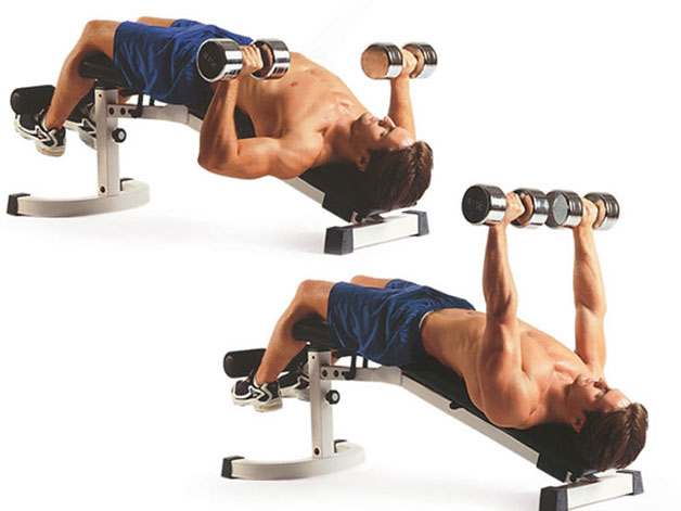 complete guide to bodybuilding