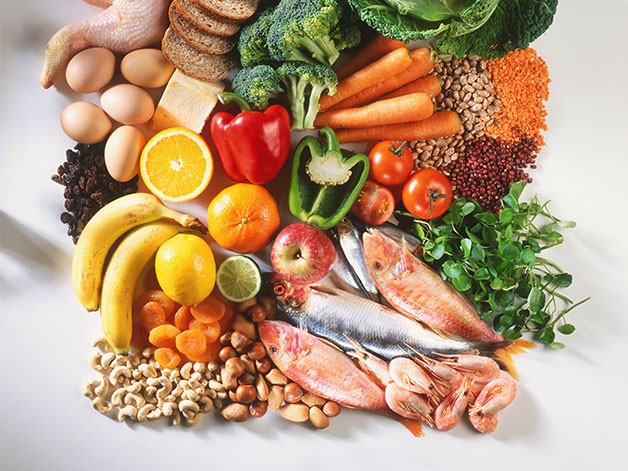 Bodybuilding: why diet is so important