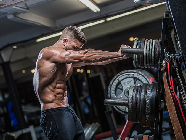 Bodybuilding: advice from professional bodybuilders
