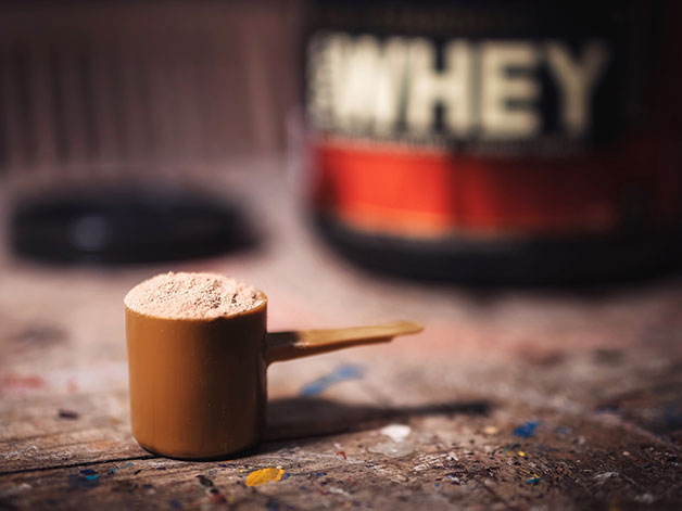 Bodybuilding: the dangers of steroids