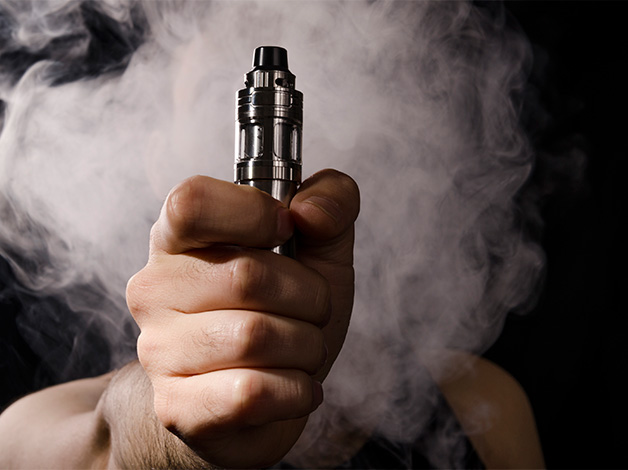 Is vaping safe?