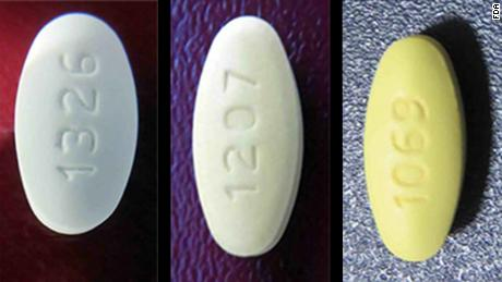 The FDA again adds more drugs to its valsartan recall list