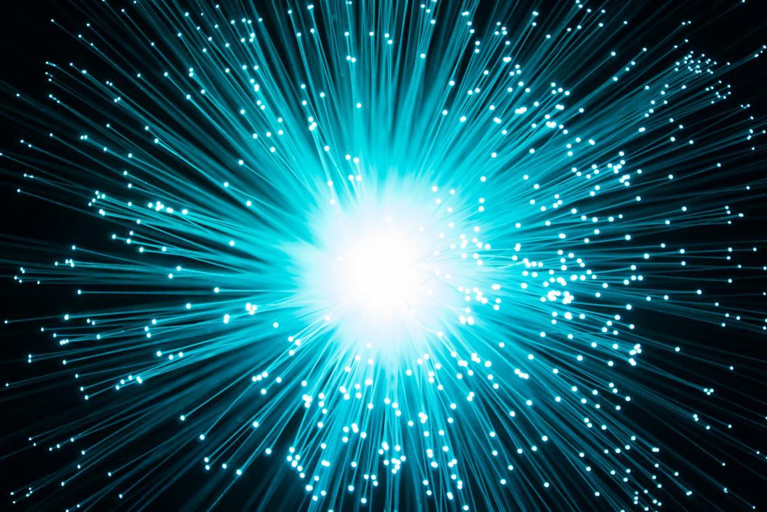 Blue light style