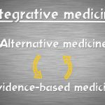 The main difference between functional medicine and evidence-based medicine
