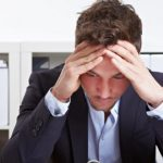 20% of Irish workers feel stressed in their jobs
