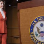 Nancy Pelosi pushing rules change that would kneecap liberals