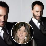 American Fashion Brand, Tom Ford Refuses To Take Any Stern Action Against its Manager, Tatyana Gleyzerman, After She Gets Accused of Sexual Misconduct