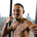 5 Punishing MMA Moves from UFC Champ Max Holloway