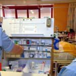 No-deal Brexit could see ops cancelled, NHS trust says