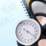 High blood pressure: Three New Year's resolutions to help reduce blood pressure