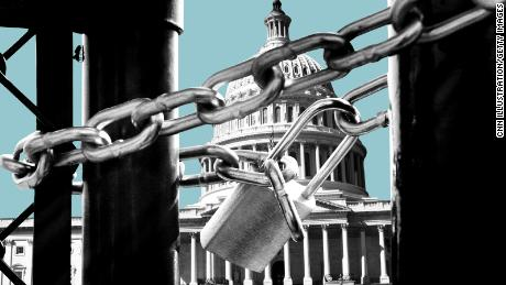 Current shutdown breaks record for longest government shutdown in US history
