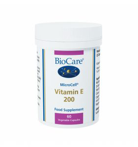 Biocare vitamin E, natural libido boosters recommended by experts by healthista
