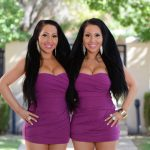 'World's most identical twins' want to have babies with shared boyfriend