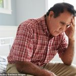 Antidepressant could 'improve old age for millions' by slowing the progression of Alzheimer's