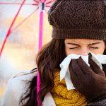 Flu Season Far From Over, CDC Says