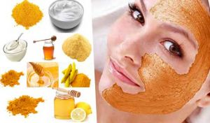 Homemade Face Packs For Glowing Skin 1
