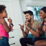 Singing may improve hearing abilities of children with cochlear implants, study indicates